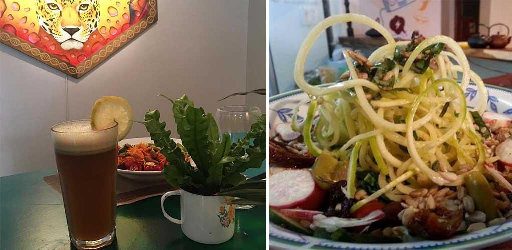 Chirimoya: sabor y salud en un sólo plato